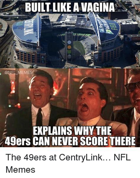 San Francisco 49ers Memes - 25 best memes about nfl nfl memes