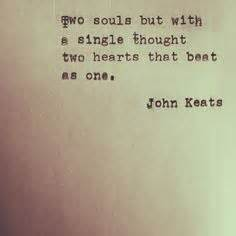 Marriage Quotes Keats by Keats Literary Quotes About Quotesgram