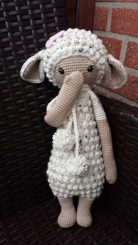 Amigurumi Lalylala lupo the made by verena m g g crochet pattern by lalylala lalylala amigurumi gallery