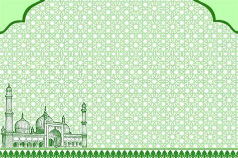 wallpaper keren islami 22 koleksi gambar undangan pernikahan islami terkini