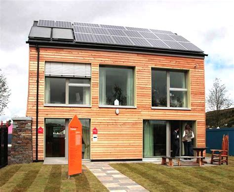 windows 2000 house passivhaus