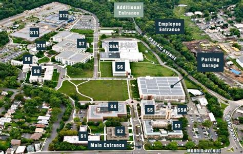 merck offers manufacturing campus  summit  buildings