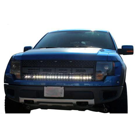 Raptor Led Light Bar Ford Onx6 40 Quot Led Light Bar Raptor 10 14 Kit
