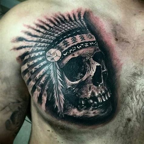 skull headdress tattoo 17 best ideas about headdress on indian
