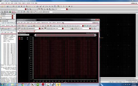 virtuoso layout youtube cas dot lab 032 cmos inverter symbol layout and lvs