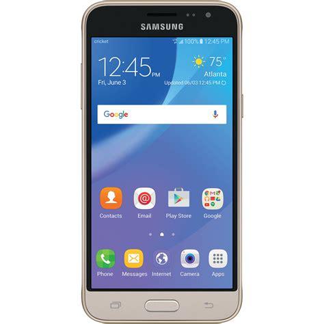 galaxy phone verizon samsung galaxy j3 prepaid smartphone walmart