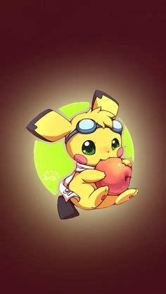 Pikachu Go Mobile Phone Zy 128 render pikachu electrik manteau capuche neko oreilles chat pok 233 mon