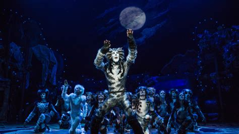 al cats memory cats review andrew lloyd webber revives broadway musical