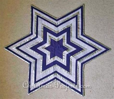 dallas cowboy christmas tree skirt patchwork tree skirt sle available but i pinned this dallas cowboy to