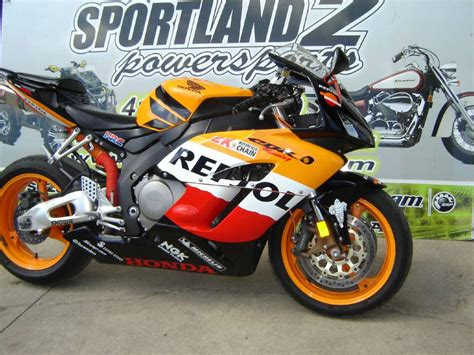 cbr motorbike for sale page 1 new used cbr1000rrrepsol motorcycles for sale