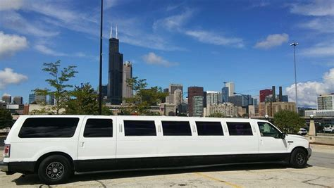 Limo Service Chicago by Uncrabby Cabby The Best Chicago Limo Service Rates