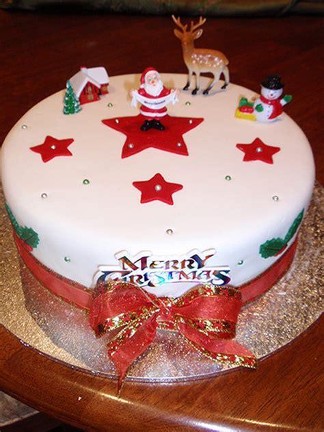 christmas cake design   fun