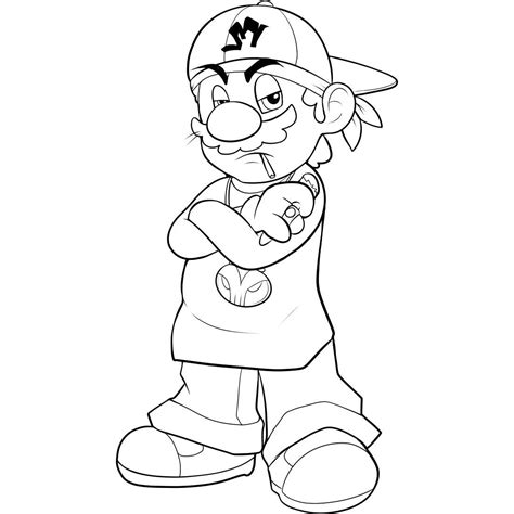 coloring pictures to print mario coloring pages to print boys