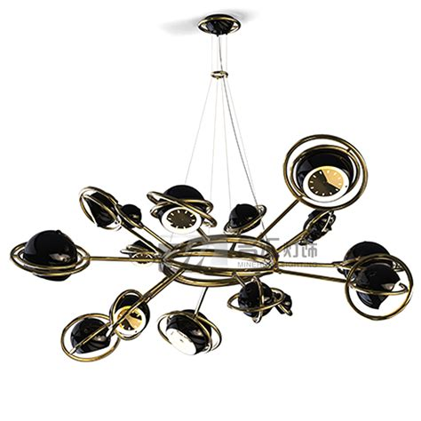color chandelier modern chandelier sale galaxies black and white color
