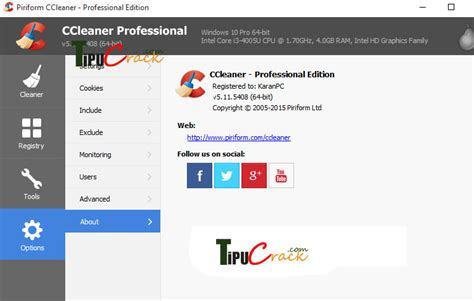 ccleaner latest crack download ccleaner 5 25 5902 crack key full version