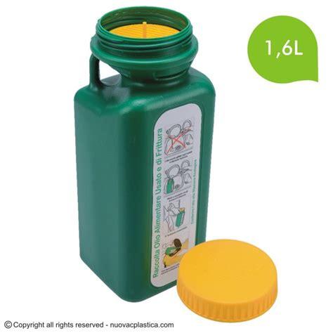 olio alimentare esausto colibr 236