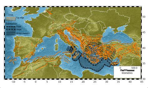 earthquake europe share wp3 2 home page