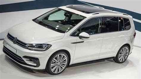 2020 vw sharan 2020 volkswagen sharan review review