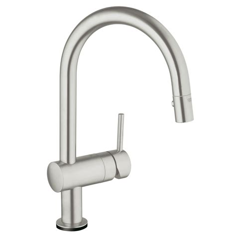 The Best Kitchen Faucet Kitchen Grohe Kitchen Faucets With Grohe Fitting Key And Grohe Kitchen Faucets Lowes For Modern