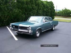 1964 Pontiac Grand Prix 1964 Pontiac Grand Prix 2 Door Top