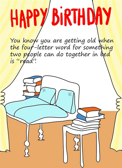 Humor Birthday Cards Funny Printable Birthday Cards