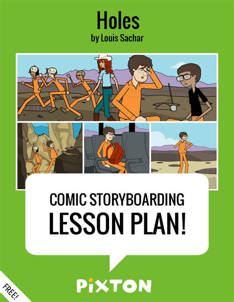 up film teaching resources lesson plan holes by louis sachar