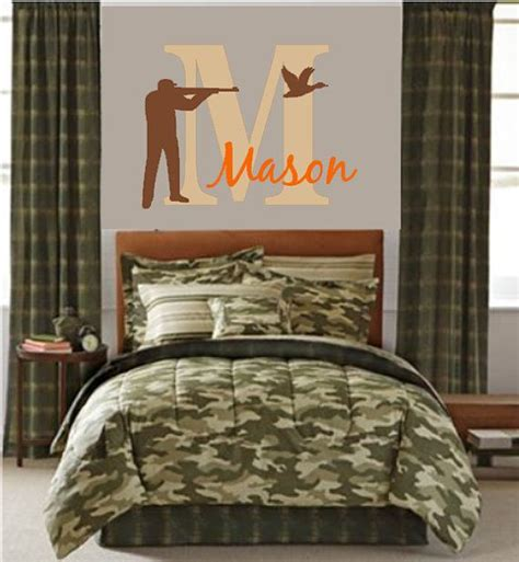 hunting bedroom decor top 25 best hunting rooms ideas on pinterest hunting