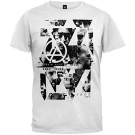 T Shirt Personil Linkin Park Ds2114 linkin park style version guide inspiration