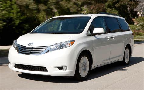 Toyota Minivan 2014 Toyota 2014 Best Cars And Automotive News