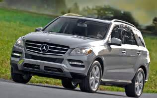 Mercedes Suv 4matic Drive 2012 Mercedes Ml 350 4matic Photo