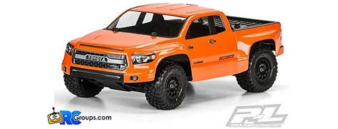 Rc Toyota Tundra Cars Rc Groups