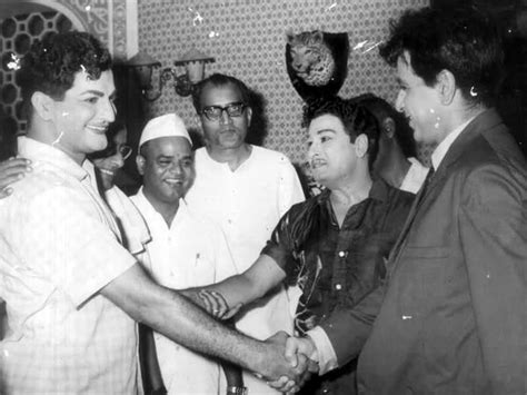 actor nagesh son rajesh babu rare old unseen pictures of dilip kumar filmibeat