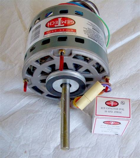 furnace fan motor replacement cost 1 4 h p furnace blower motor 120v for gas furnaces