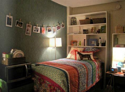 dorm headboard shelf college dorm rooms problems and solutions get stor ganized