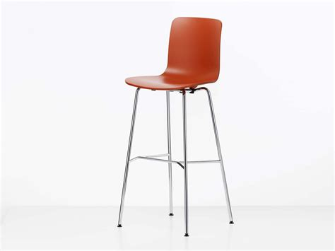 Vitra Hal Bar Stool | buy the vitra hal bar stool high at nest co uk