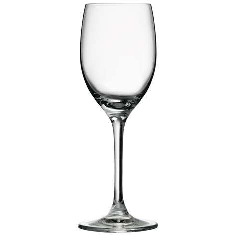 wine glass verdot wine glass 19cl glassware bar
