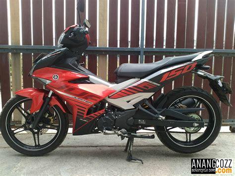 Gambar Motor Yamaha Mx King Mofistar Gp 150 by 99 Gambar Motor Mx King Terkeren Gubuk Modifikasi