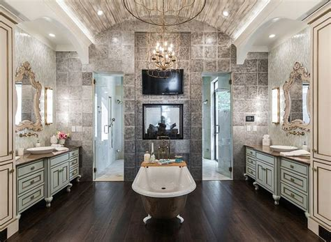 luxurious master bathrooms luxurious master bathroom design ideas 89