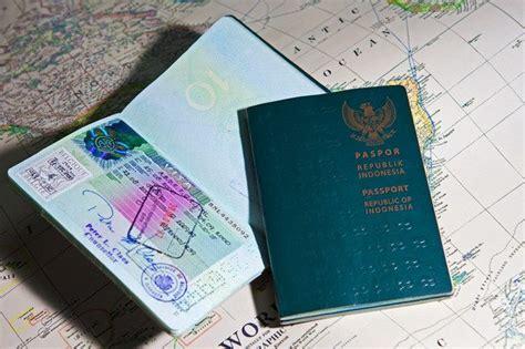 cara membuat paspor indonesia online 5 langkah membuat paspor online 2018 dengan cepat dan mudah