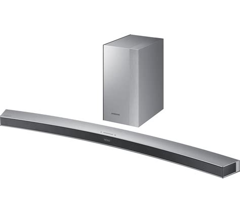 buy samsung hw m4501 2 1 wireless curved sound bar free delivery currys
