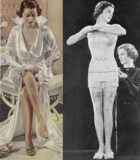 17 best ideas about 1930s fashion on pinterest 1930s 17 best chicago 1920 s lingerie girl s movie night images