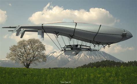 flying house wolke7 future flying house by timon sager tuvie