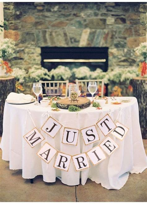 Best 25  Wedding banners ideas on Pinterest   Burlap