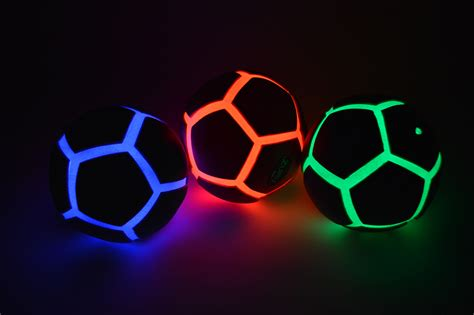 best light up light up led soccer balls best soccer balls