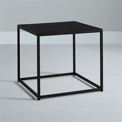 Side Tables For Living Room Modern by Bargain Alert Skip Square Side Table Fresh Design