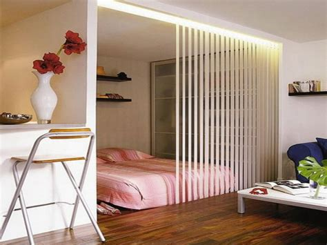 Bloombety How To Make A Room Divider With Shelves Wall How To Make Room Dividers