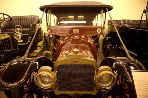 otomobil tarihine yolculuk ntv