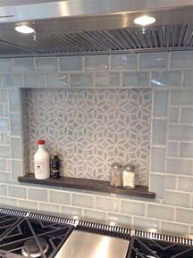 Blue Kitchen Tile Backsplash 17 best ideas about blue subway tile on pinterest blue