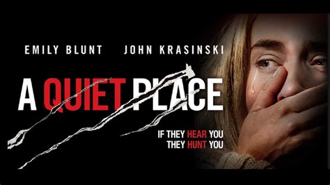a quiet place to die film movie review a quiet place a milestone in the