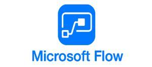microsoft flow logo c cloud9insight